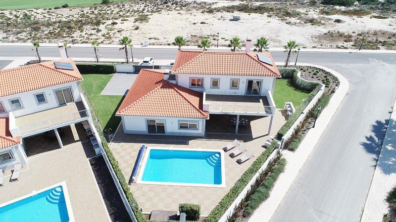 Villa Del Rey III, holiday rental in Ferrel