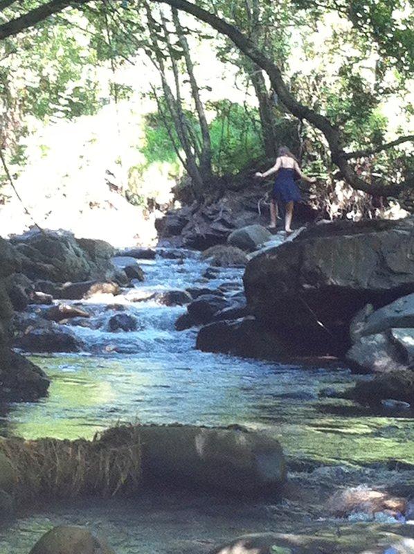 Explorez notre rivière