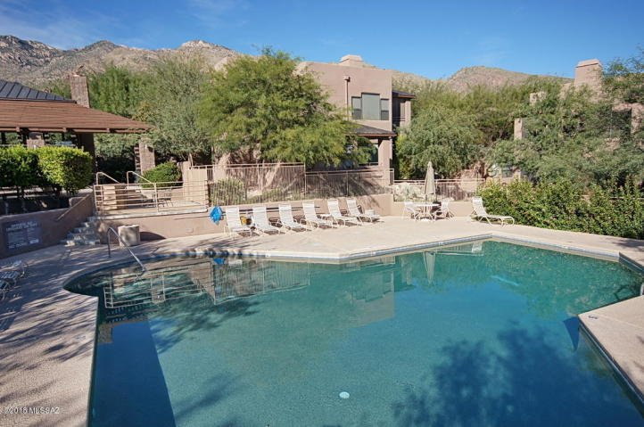 Tucson Vacation Rental in the Tucson Foothills (30 day MINIMUM RENTAL), vacation rental in Tucson