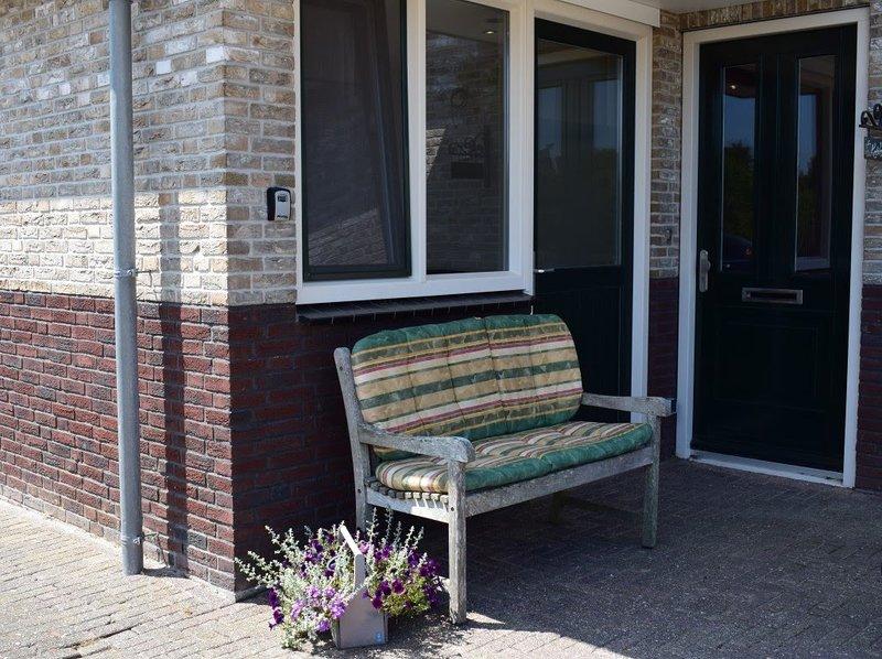 Logies21 Texel mooie kamer, vacation rental in Den Hoorn