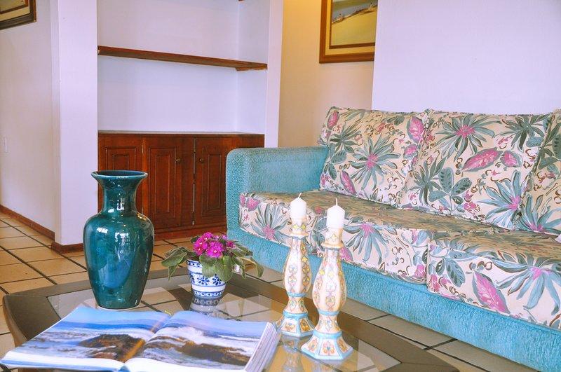 Villa Daniella - Eco 1 - Pontal de Jurerê, alquiler vacacional en Governador Celso Ramos
