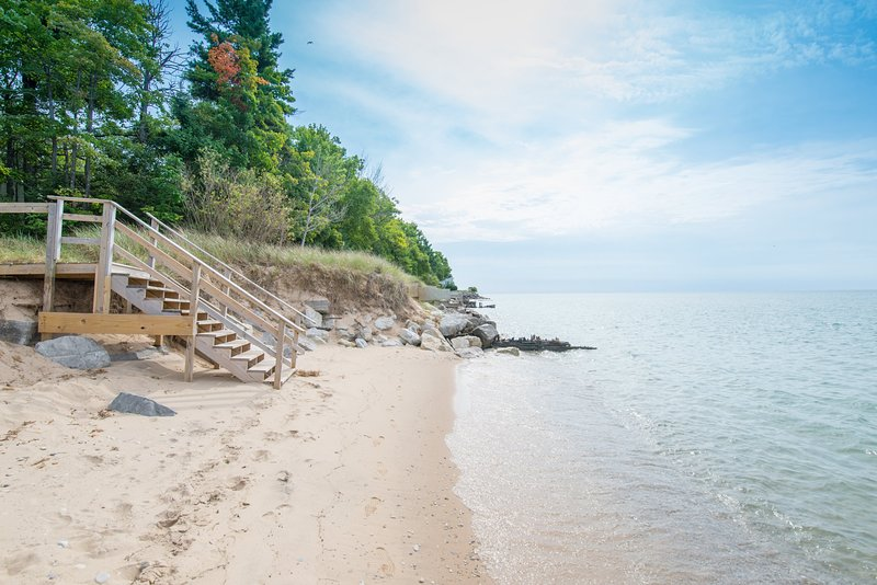 NEW FOR 2019 Arcadia Cottage at Lake Michigan Has Wi-Fi ...