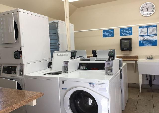 Wäschekammer