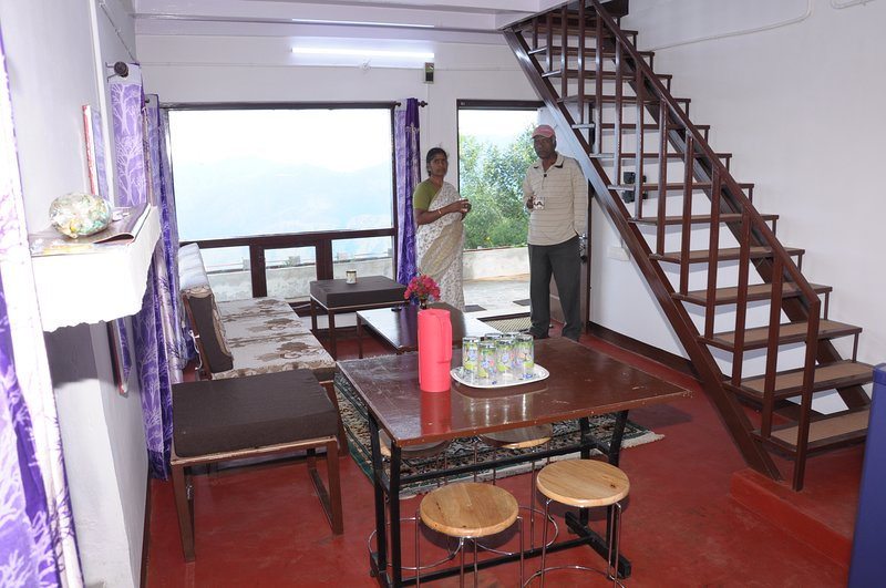The Views - Baduga Way of Living, vacation rental in The Nilgiris District