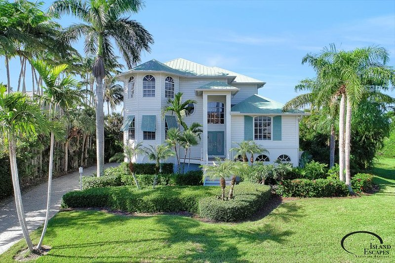 Spinnaker Dr 490 Marco Island Vacation Rental Updated
