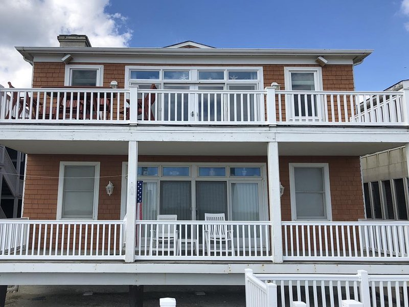 5217 Central Avenue 1st Flr. 144601, holiday rental in Upper Township