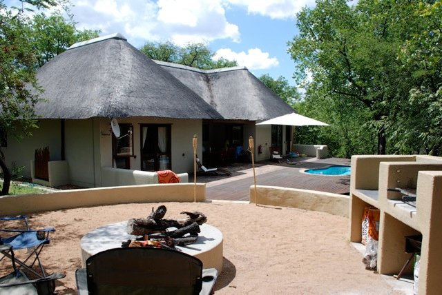Zimswazi Lodge, holiday rental in Grietjie Nature Reserve