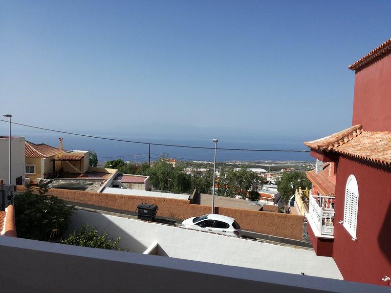 two bedroom wonderful sunsets, vacation rental in Tijoco Bajo
