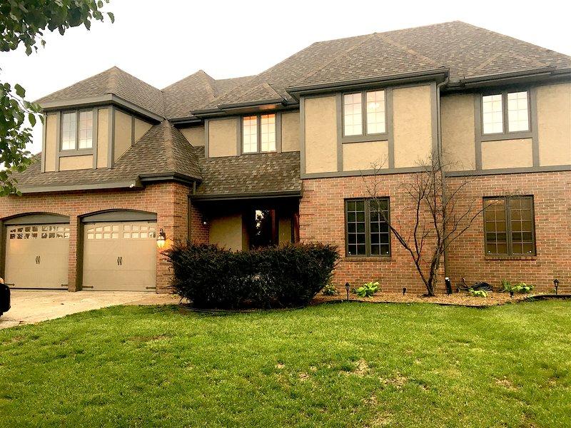 Maison de 4 300 pieds carrés pour toute la famille!
