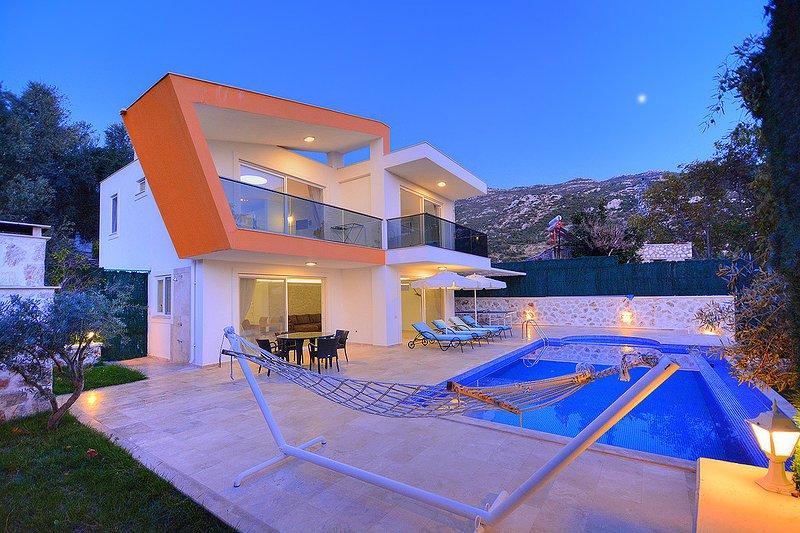 Villa Hanzade, holiday rental in Islamlar