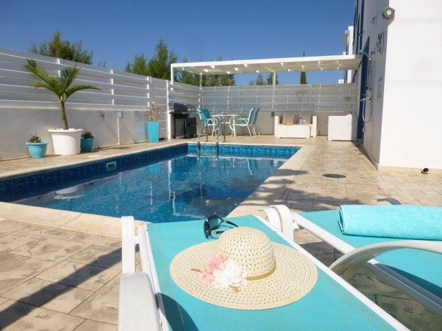 Villa Shebaz Dias, Kapparis, holiday rental in Protaras