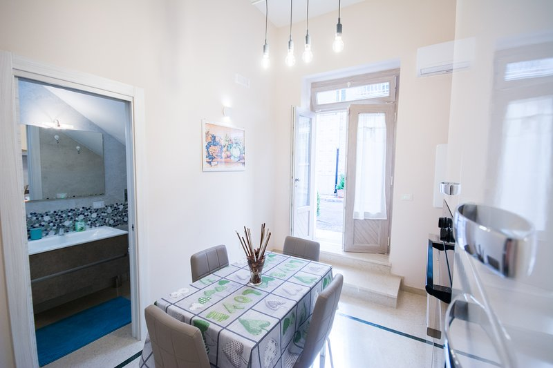 Al Vecchio Fontanile 8, vacation rental in San Severo