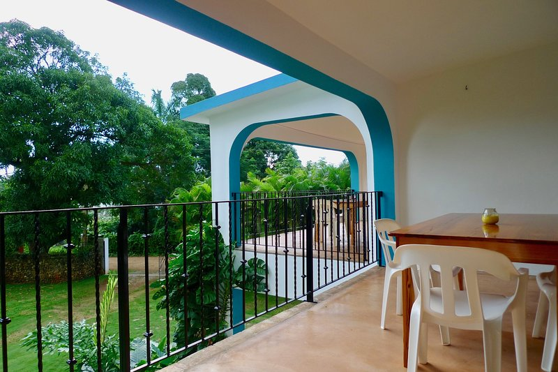 Apart-Hotel Garden Villa, holiday rental in Samana Province