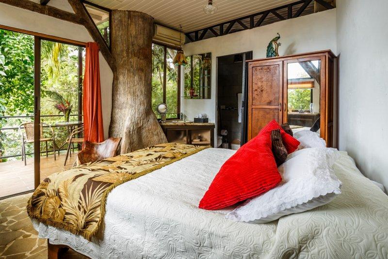 Las Cascadas The Falls - Nest Suite, vacation rental in Quepos