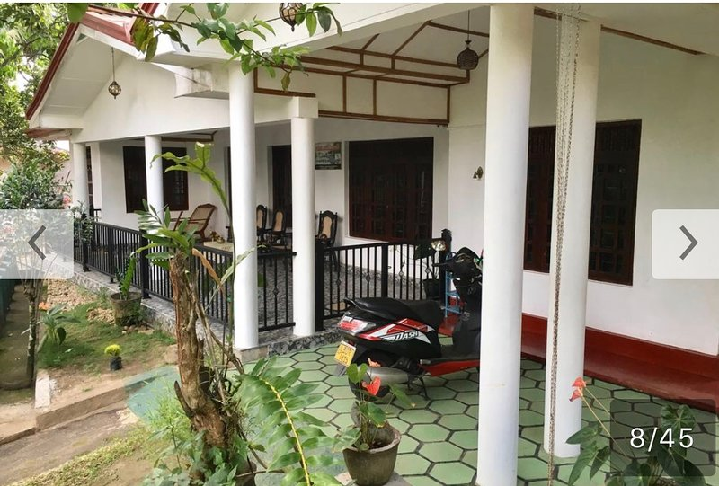 ARUNA VILLA  KANDY Perfect place to enjoy your Holiday, holiday rental in Elkaduwa