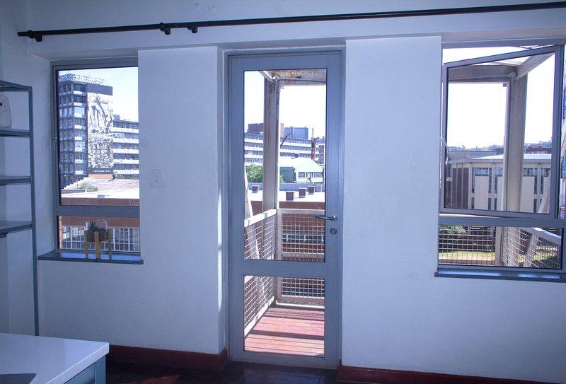 Industrial Escape, vacation rental in Johannesburg