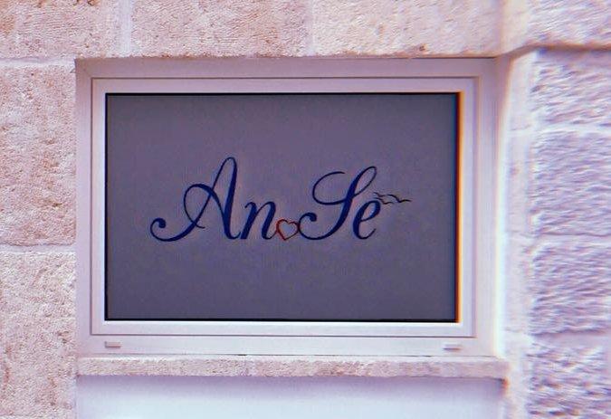AnSe' casa vacanze Polignano, Ferienwohnung in Polignano a Mare