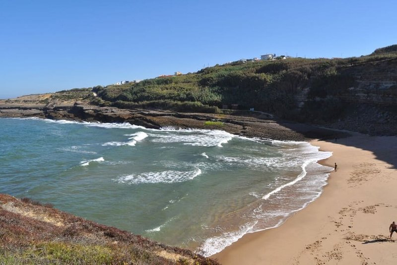 Coxos Beach