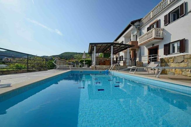 Villa 12023, vacation rental in Rabac