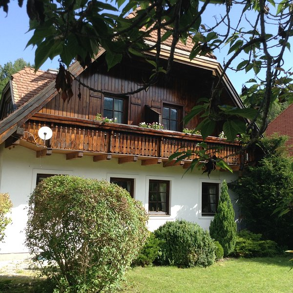 Haus Styra - Urlaub in der Dachstein Tauern Region  inclusive Sommercard !!!, vacation rental in Schladming