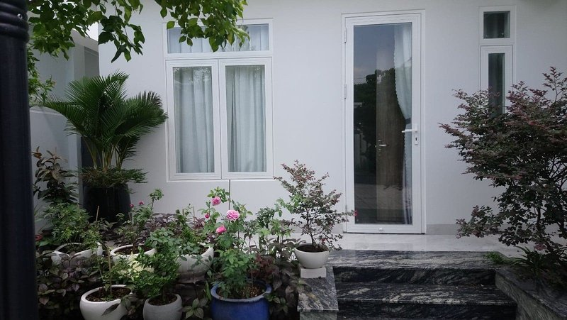 Private Room with Garden View, vacation rental in Tay Ninh Province