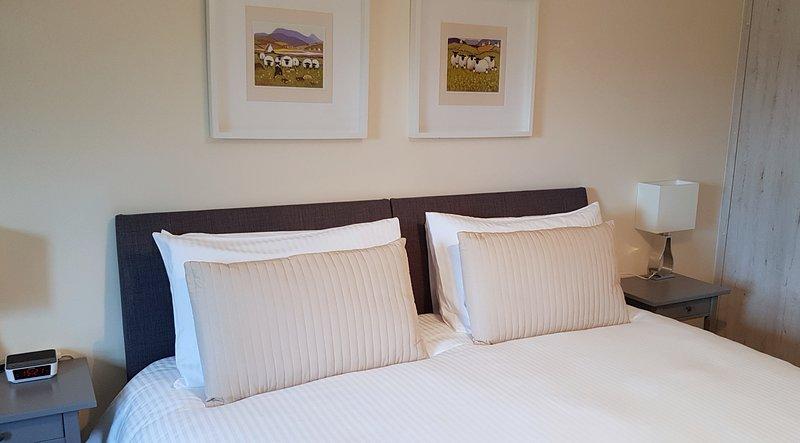 Mountain View Bed & Breakfast, Ferienwohnung in Glengarriff