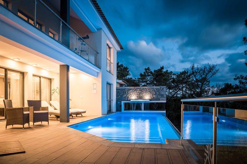 Atlantic Heritage Luxury Villa, aluguéis de temporada em Madalena
