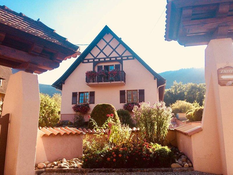 Chambre D Hote A Dieffenbach Au Val Alsace Tripadvisor