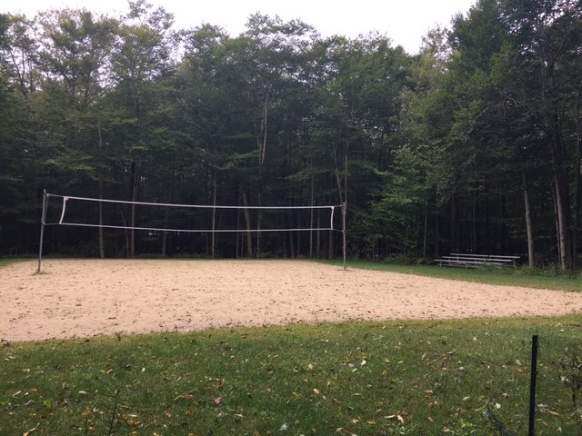 Parque Municipal de Coolbaugh Township