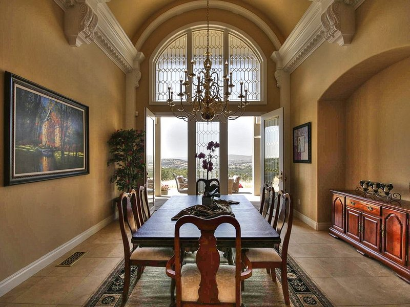 Wine Country Luxury Estate, holiday rental in Green Valley