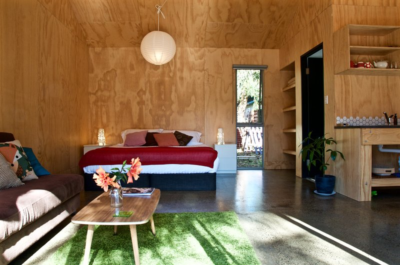 Studio Amongst The Trees Margaret River, vacation rental in Margaret River Region