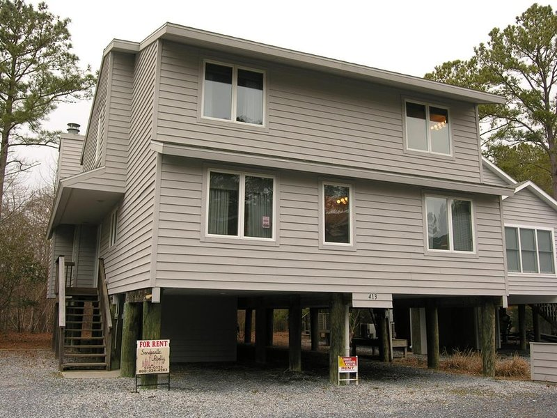 Coburn 109257, vacation rental in South Bethany