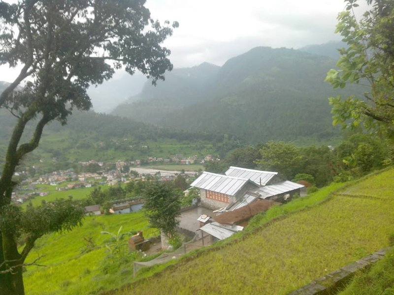 trekking , adventerous, vacation rental in Almora District