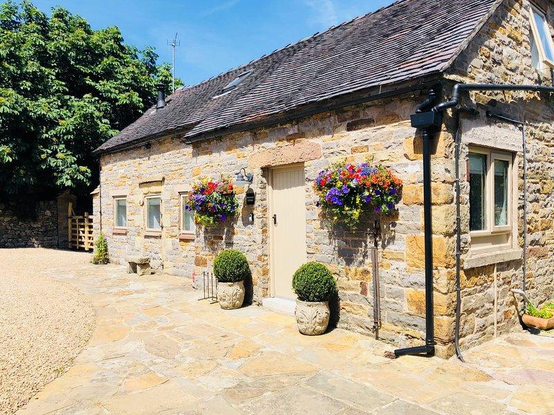Hermosa casa de campo Harewood
