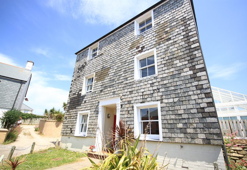 Driftwood House, holiday rental in Newquay