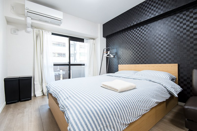 #7 Shinjuku Studio WiFi/AC/Washier, vacation rental in Hachioji