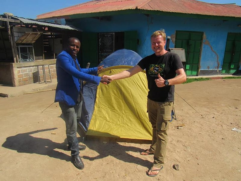 Foundation For Humane And Social Link, location de vacances à Mwanza Region