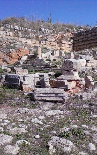Aptera antigo