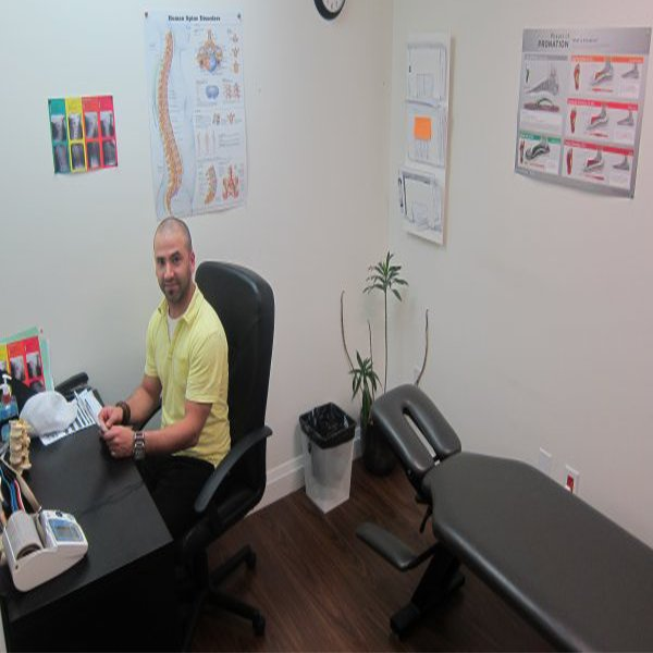 Charlton Physiotherapy, casa vacanza a Stoney Creek