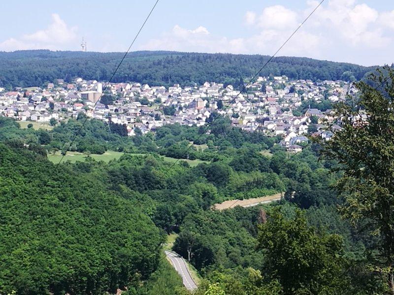 Ferienwohnung Kiefer, location de vacances à Welschneudorf