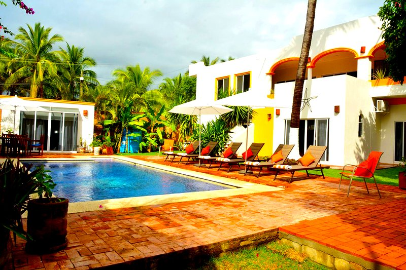 Your Home Away from Home in Paradise, location de vacances à Bucerias