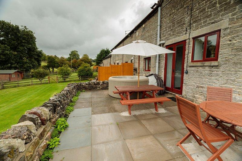 Elm Cottage, location de vacances à Peak District National Park