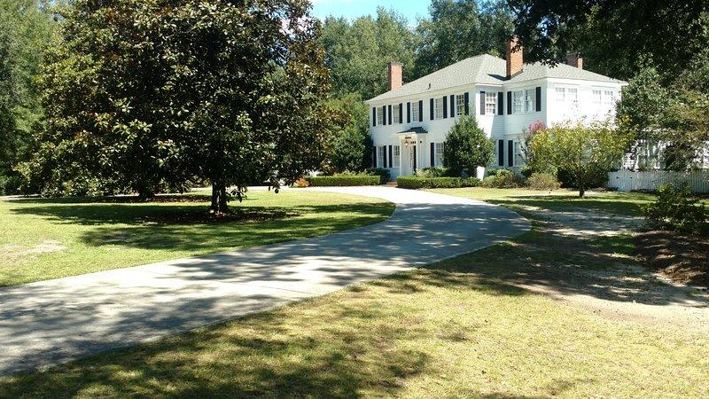 Margaret C Mayfield Home, location de vacances à Elgin
