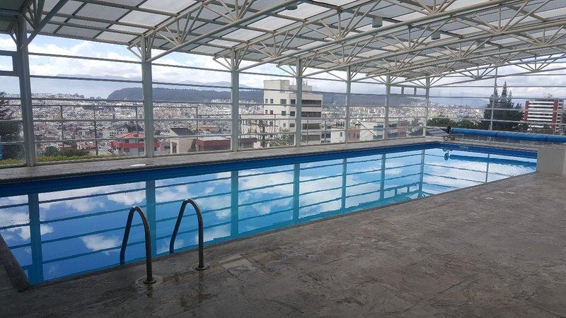 Luxury & Comfort Romina Department, vacation rental in Quito