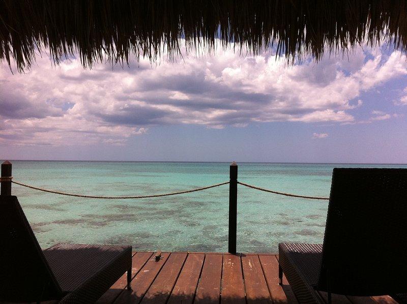 Beach Life Apartment at Cadaques Caribe, holiday rental in Bayahibe