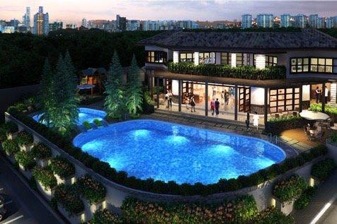 Solano Hills luxurious studio condominium, location de vacances à Muntinlupa