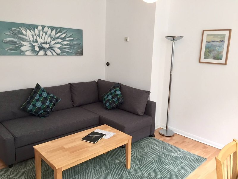 CityStop Central Belfast Apartment - UPDATED 2019 ...