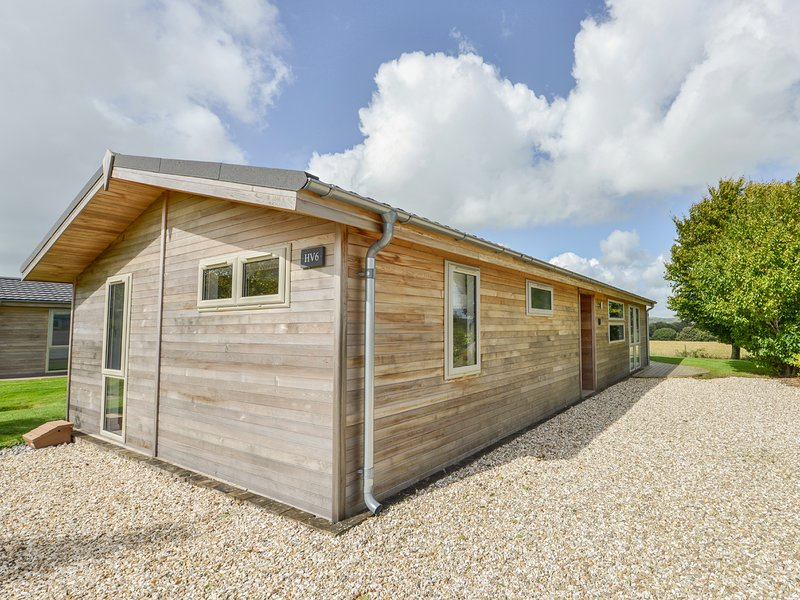 6 Horizon View, Dobwalls, holiday rental in Doublebois