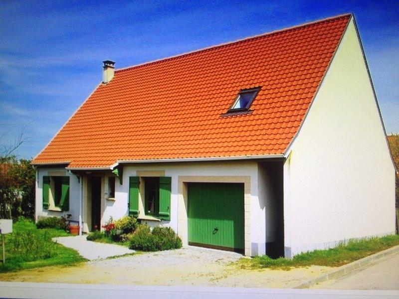 maison du pêcheur- façade