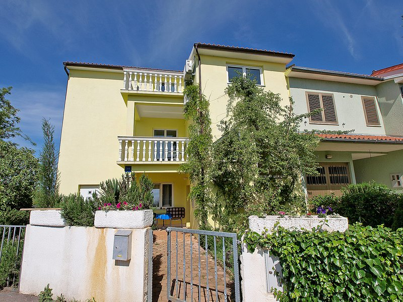 Apartment 1344, holiday rental in Stinjan